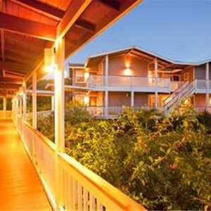 Henry Morgan Resort
