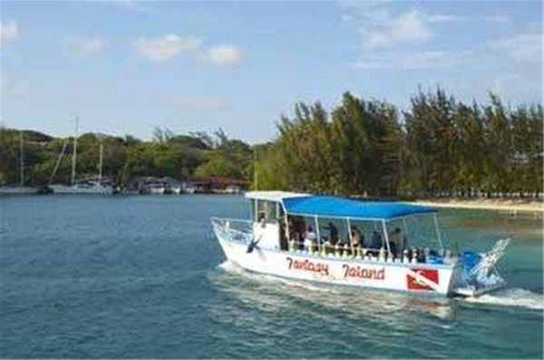 Fantasy Island Beach Resort Dive And Marina