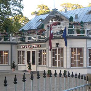 Balta Puce hotel