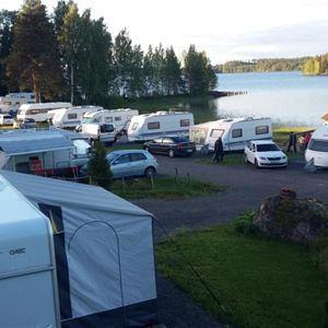 Leininranta | SF-Caravan Campsite