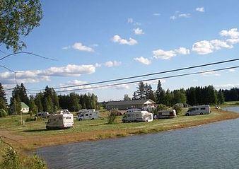 Camping Krouvi