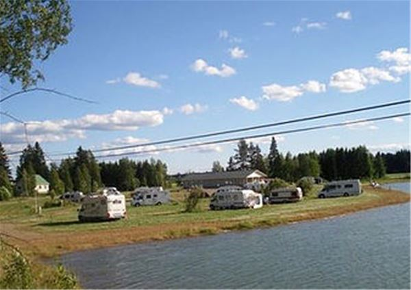 Krouvi Camping