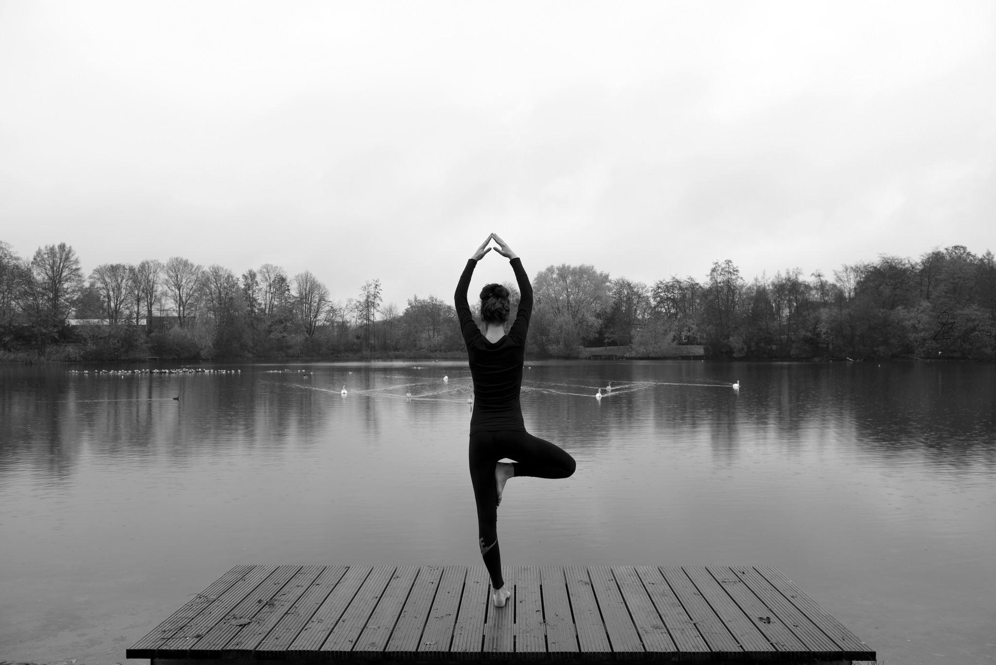 Mindfulness yoga & meditation