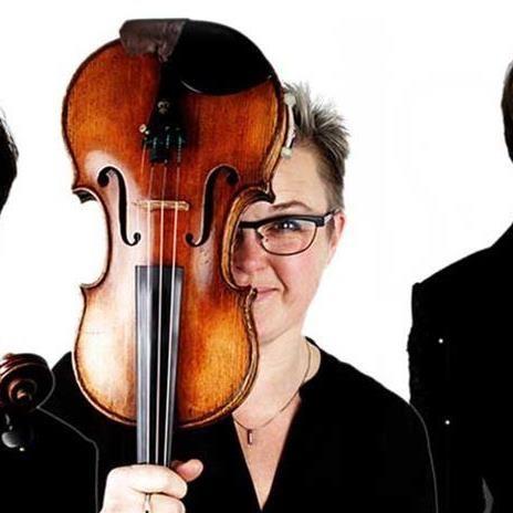 Våra musiker i närbild – musikquiz med Avatarkvartetten