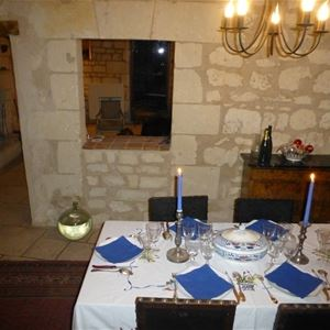 BED AND BREAKFAST LE PEU GIRARD