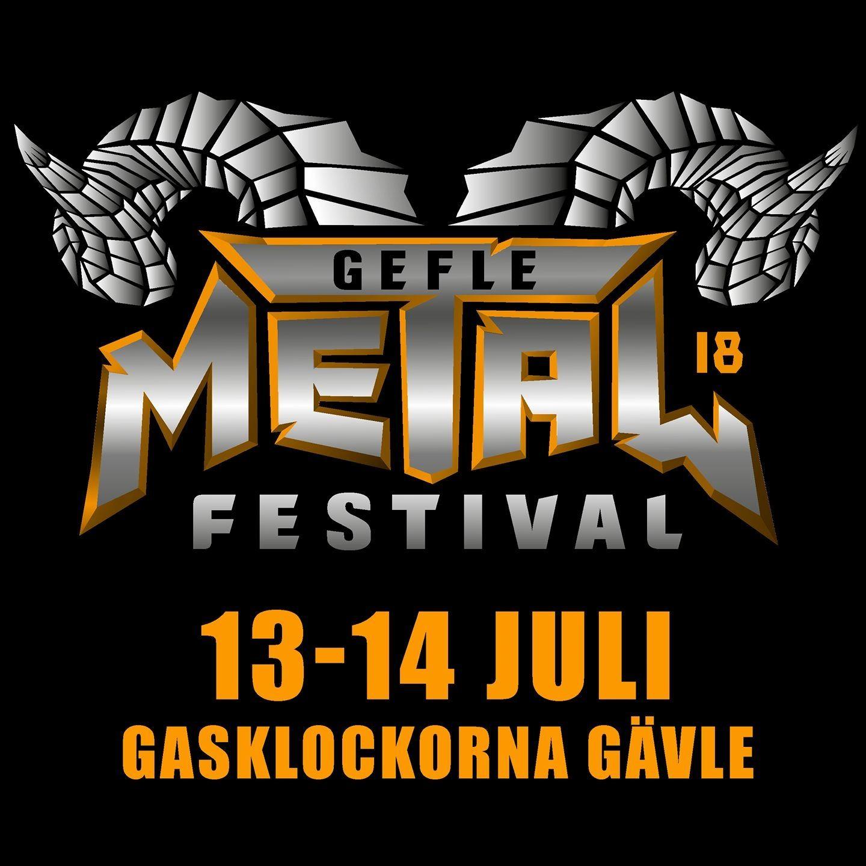 Gefle Metal Festival 2018,  © Gefle Metal Festival 2018, Gefle Metal Festival 2018