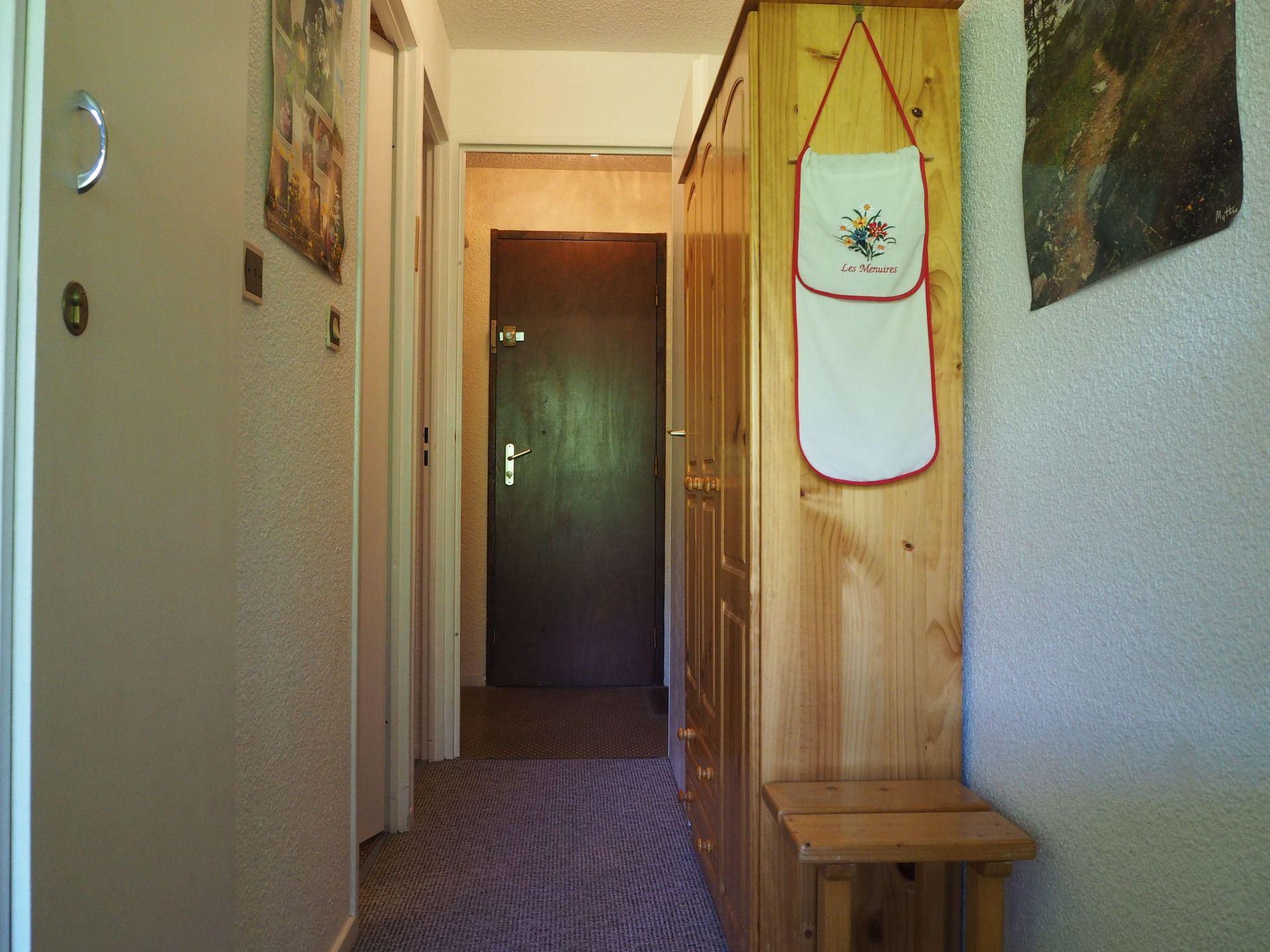 Studio 4 Pers 150m des pistes / ASTERS 1315