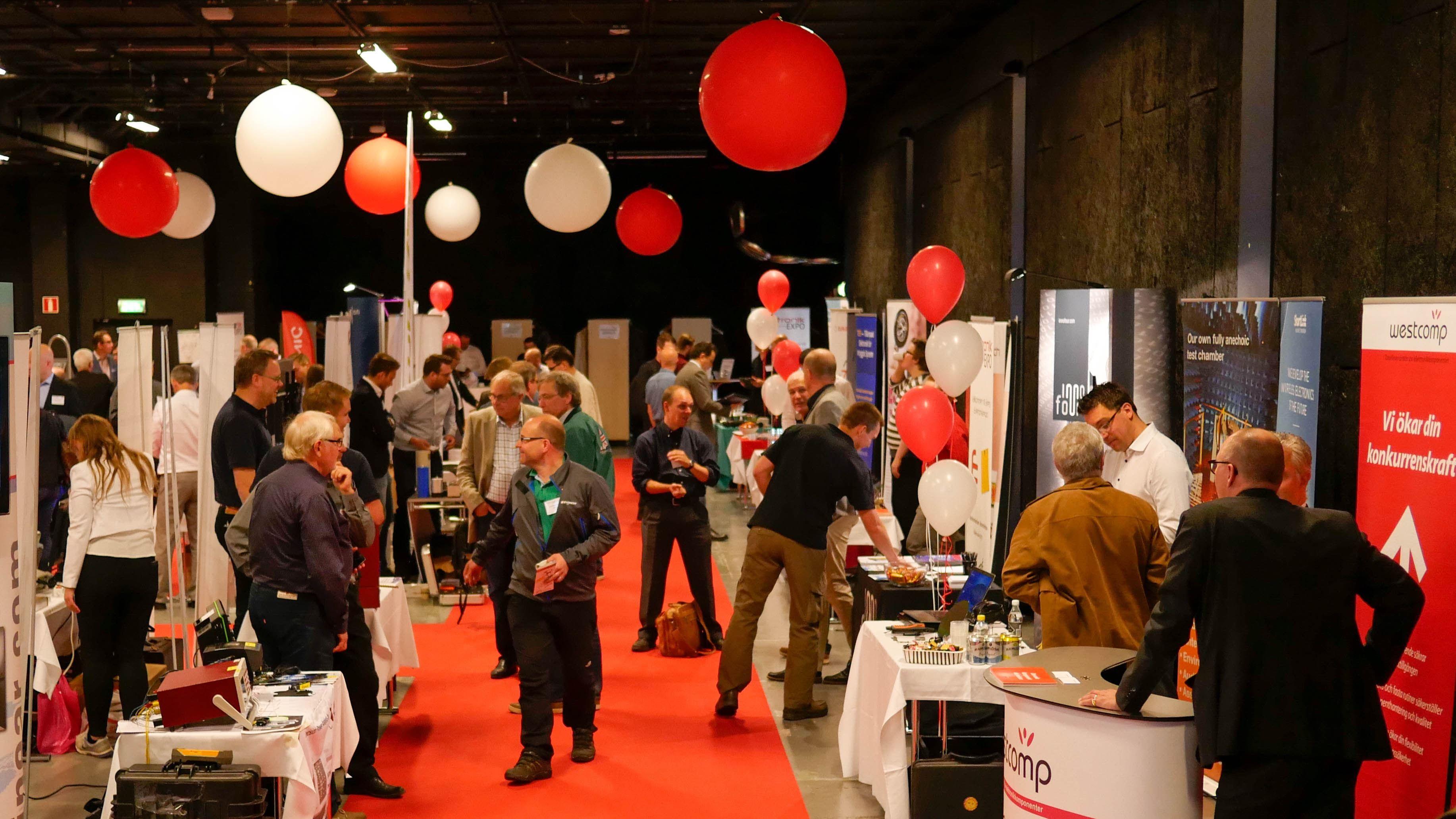 Elektronik EXPO