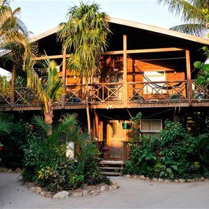 Bananarama Dive And Beach Resort