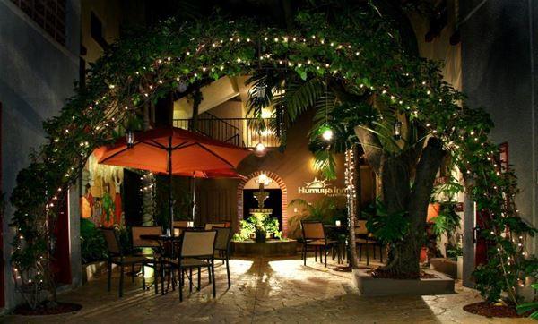 Humuya Inn