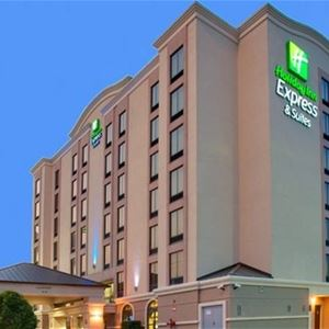 Holiday Inn Express TEGUCIGALPA