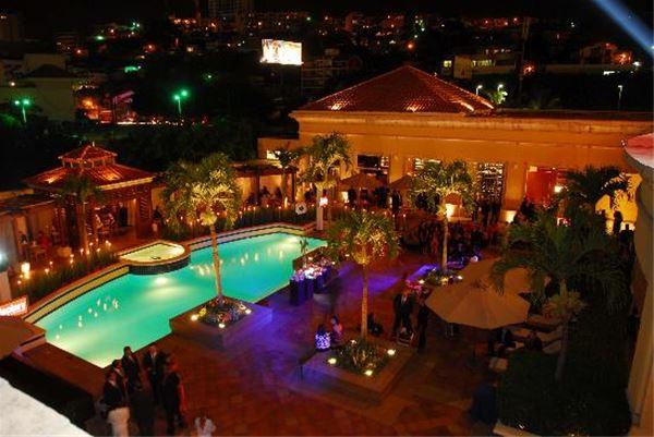 InterContinental Hotels TEGUCIGALPA AT MULTIPLAZA MALL