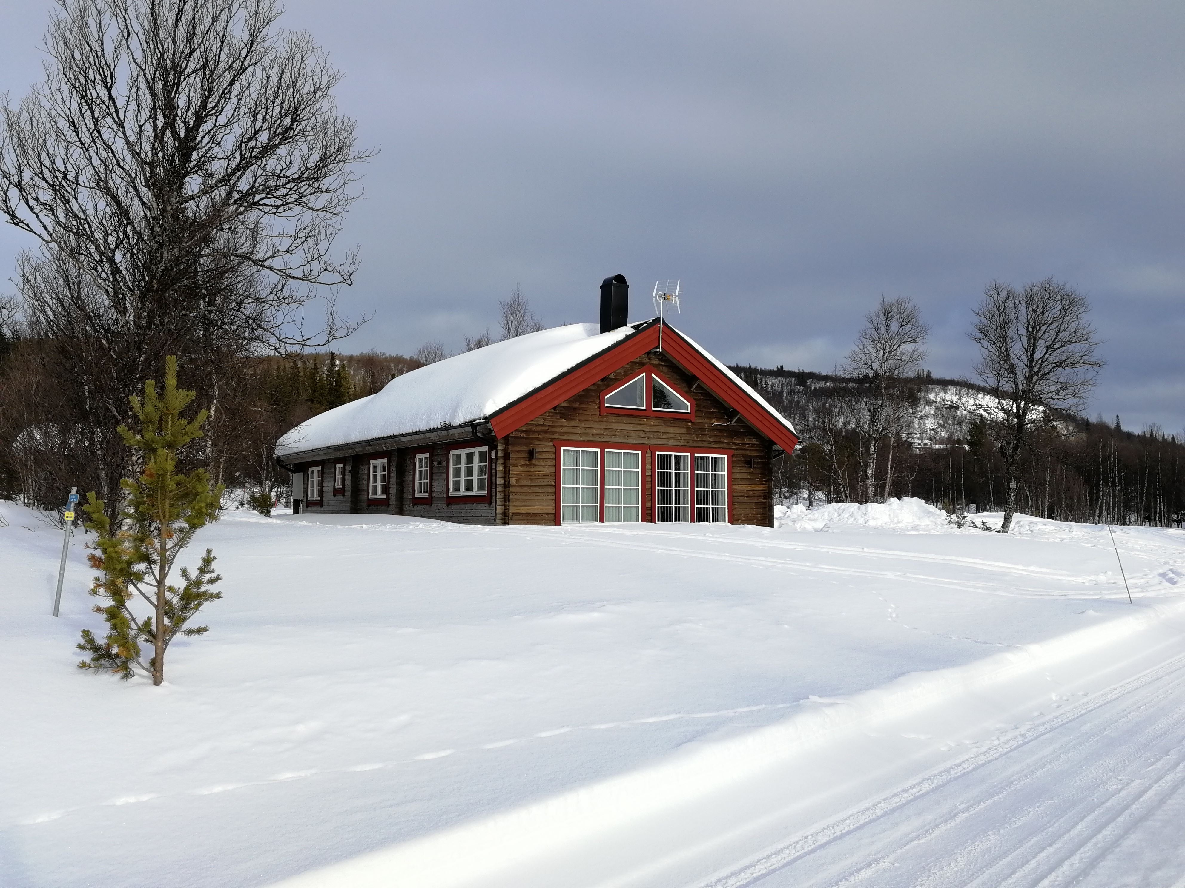 Cottage 302 8 beds