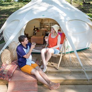 Norderstrands Glamping