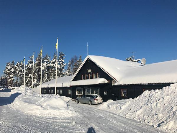 Gesundaberget Skilodge & Stugby