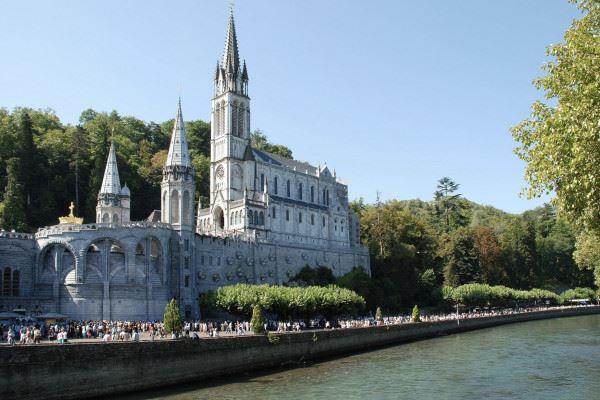 Excursion Lourdes et Saint Bertrand de Comminges