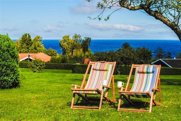Klintely Ferienwohnungen