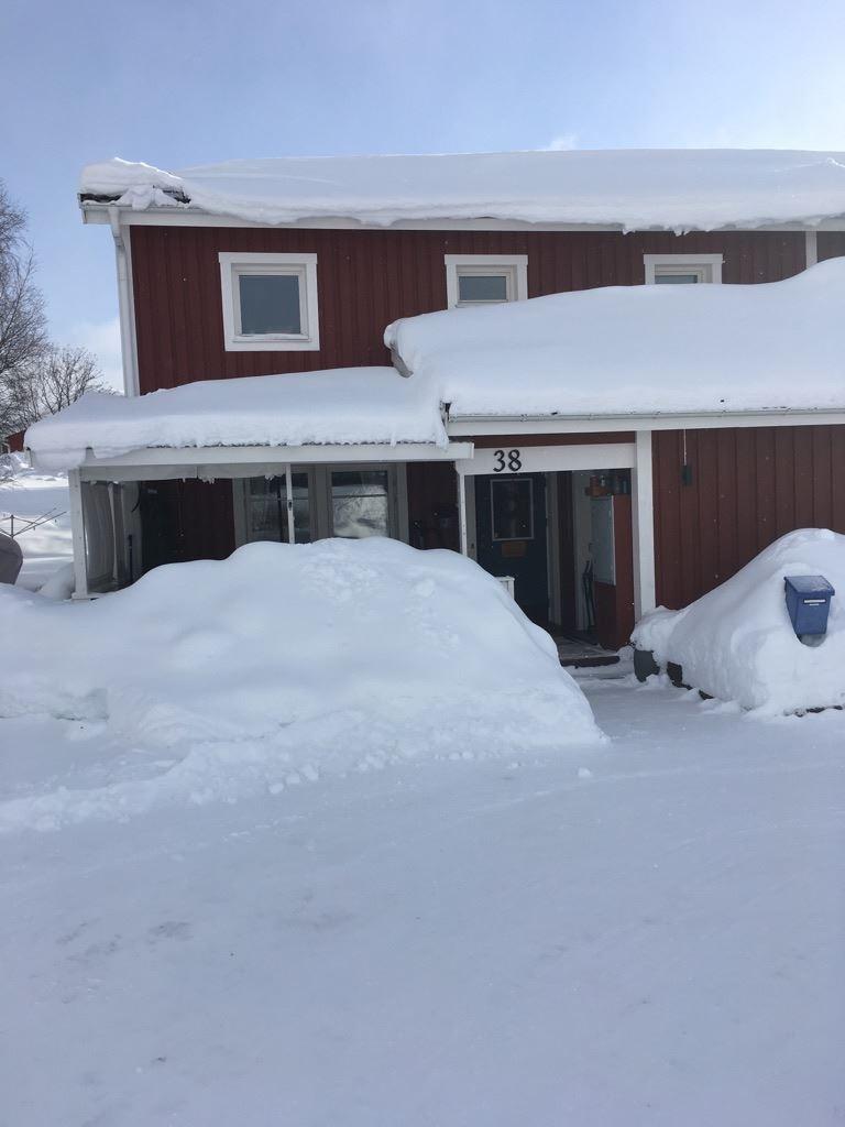 RR018 House in Ås