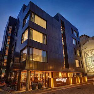 Hotel Canopy Reykjavik