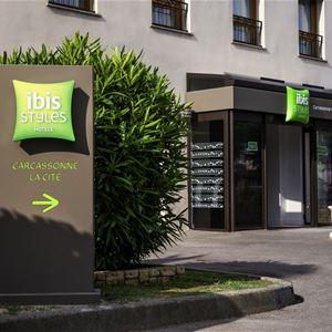 IBIS STYLES CARCASSONNE - LA CITE