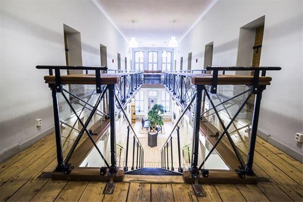 Hotel Gamla Fängelset (Altes Gefängnis)
