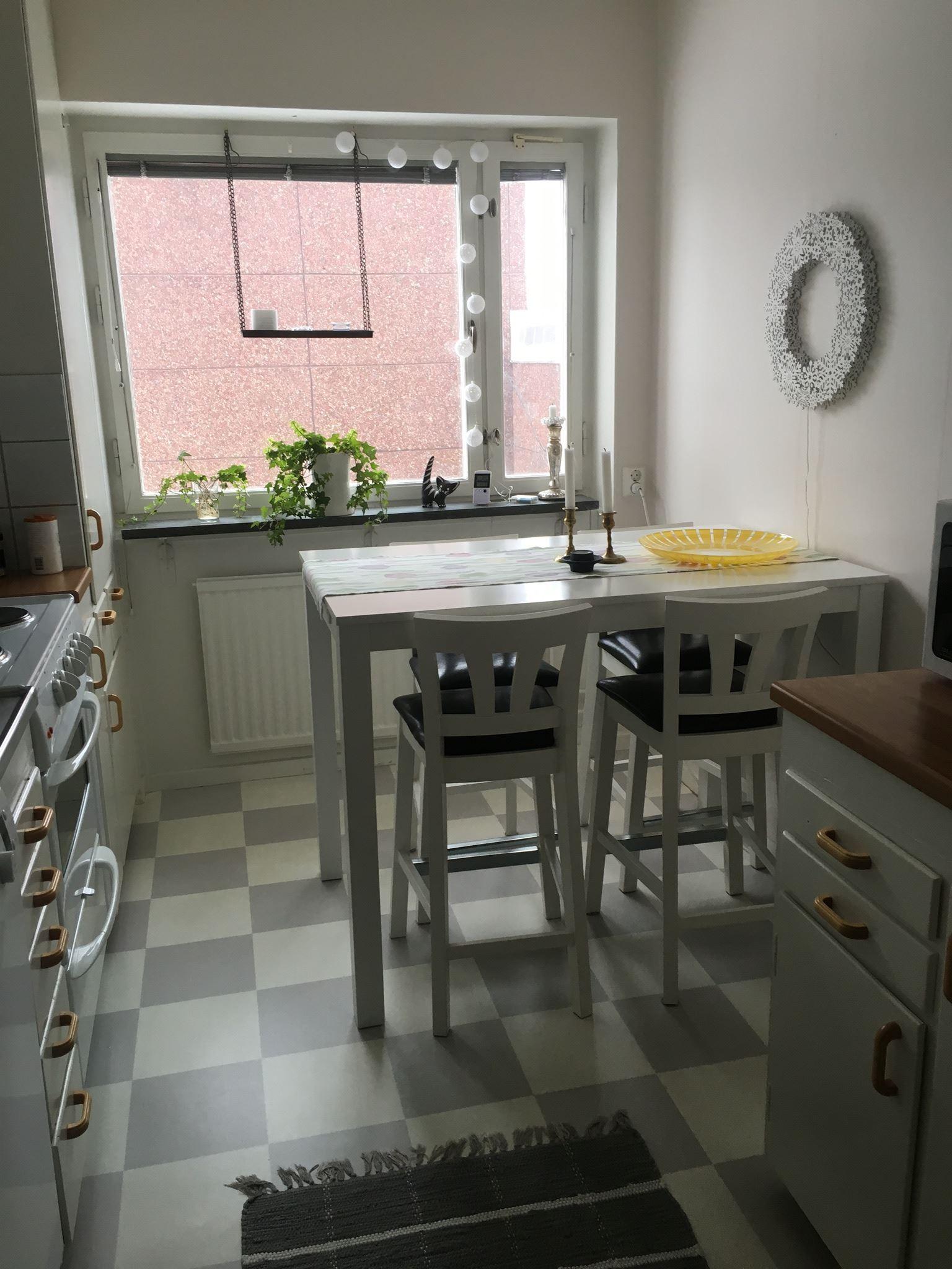 HL022 Lägenhet i centrala Östersund