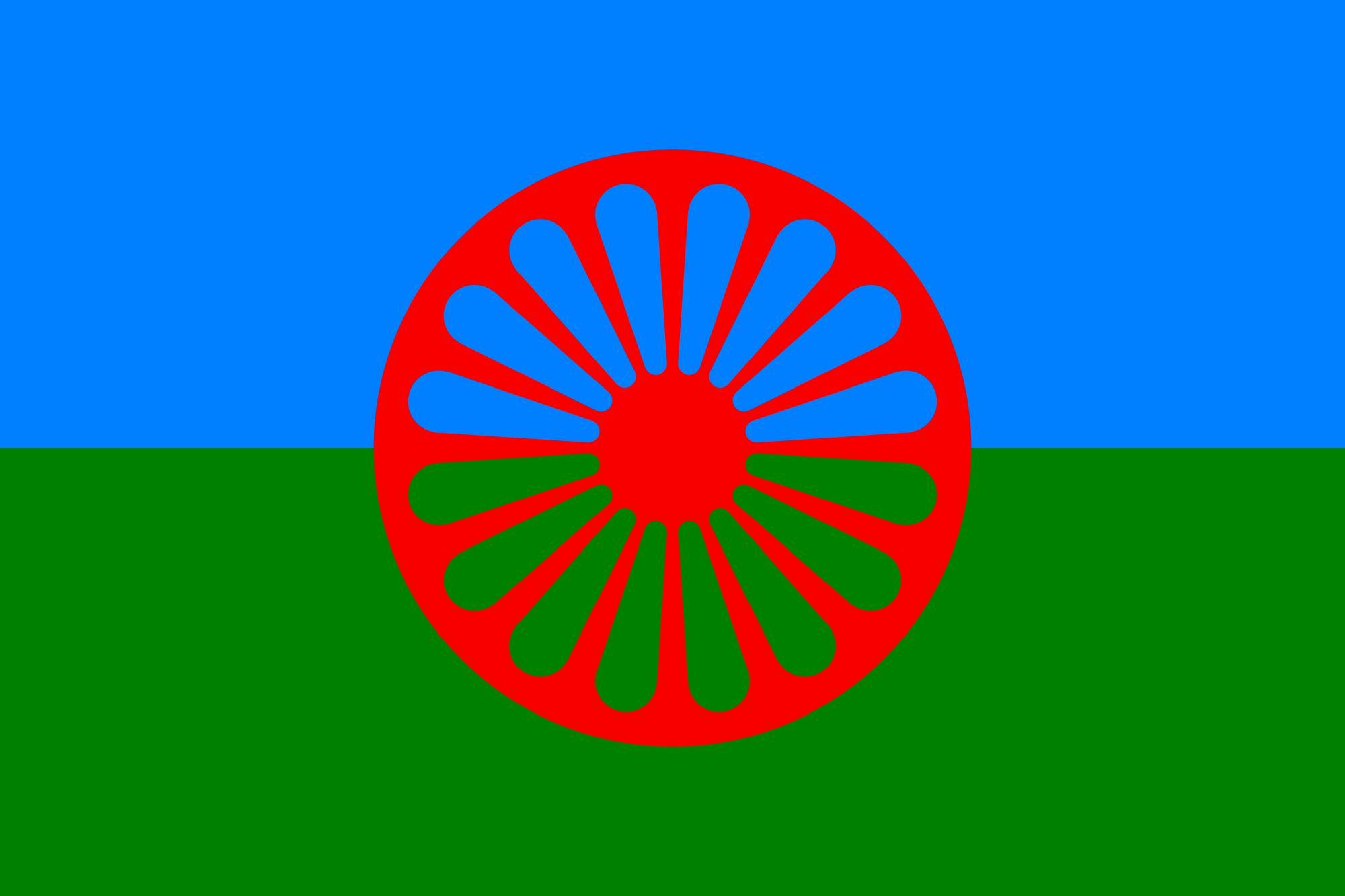 Öppen Study group med romsk inkludering