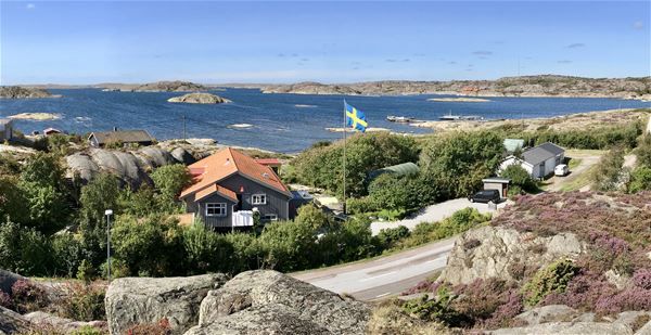 Lådfabriken -creative seaside accommodation-