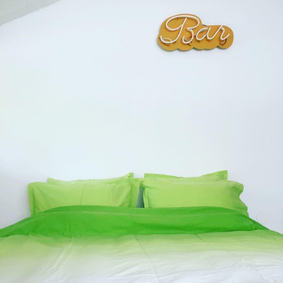 Lådfabriken -seaside accommodation-