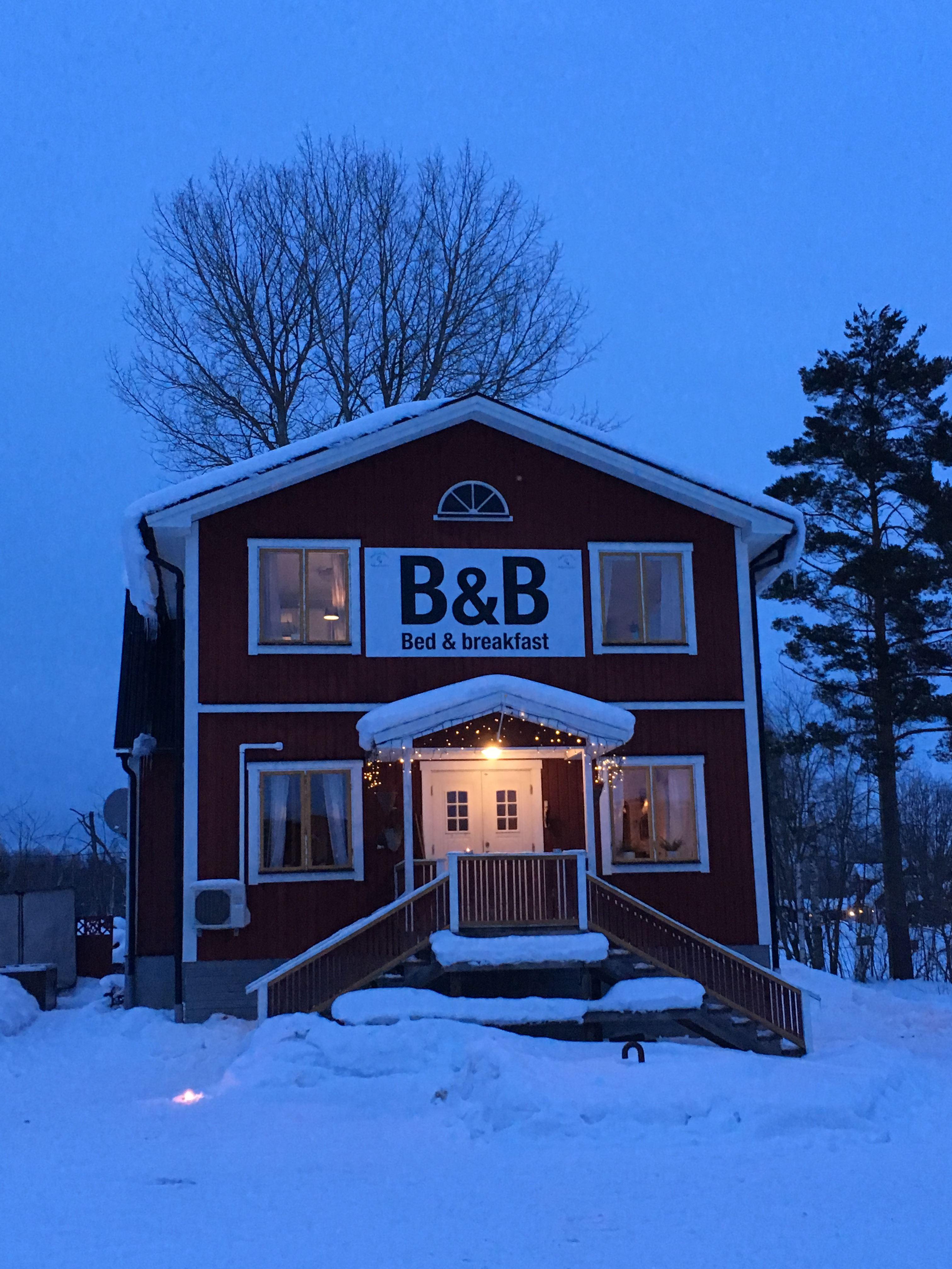 Slätterne Gård B&B