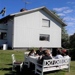 Evenemang i Vansbro. Privatrum V200, Äppelbo
