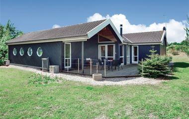 Lyngsbæk Strand - D16440