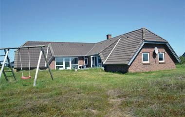 Bjerregård Strand - A3088