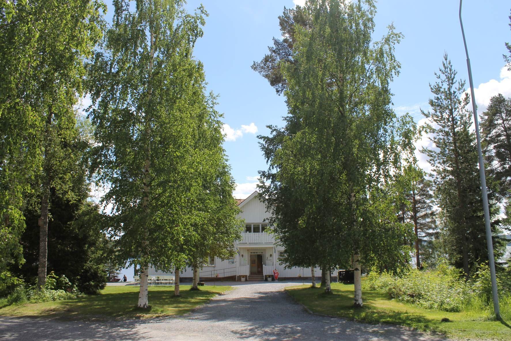 Wärdshuset Tavelsjö