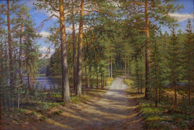 Gallery Lauri Tervo