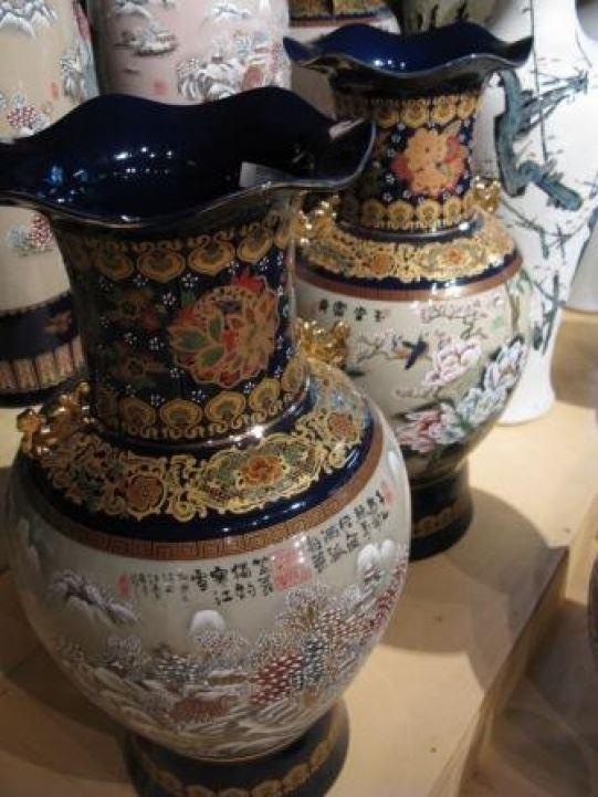 Emperor's Porcelain