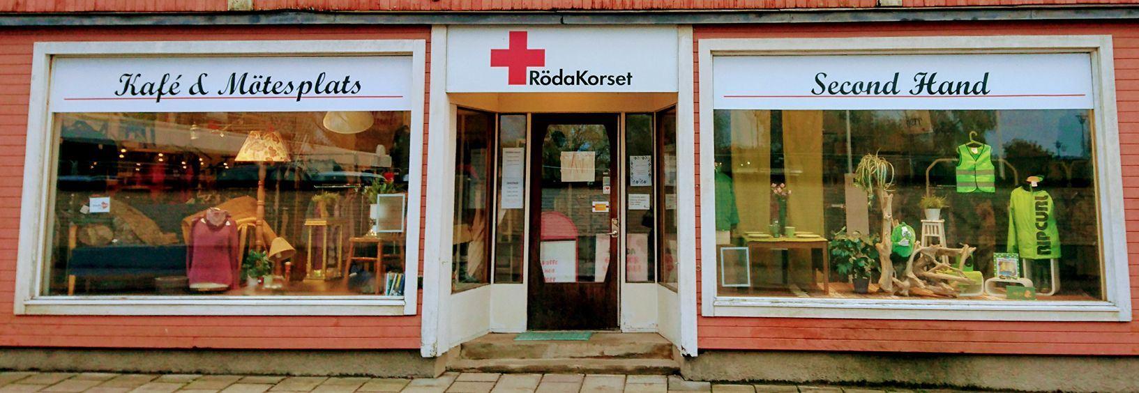 Röda Korset Hudiksvall