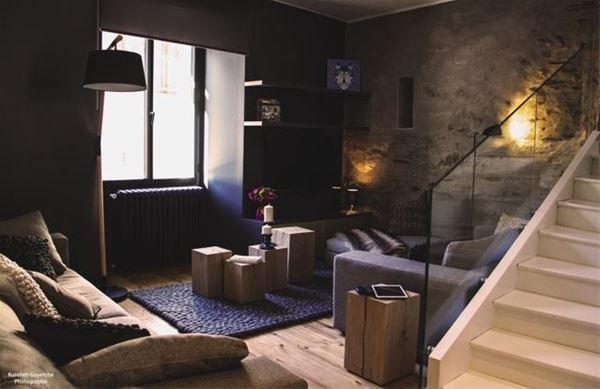 © Stebe, HPG161 - Très belle maison de ville tout récemment rénovée par un architecte d'intérieur