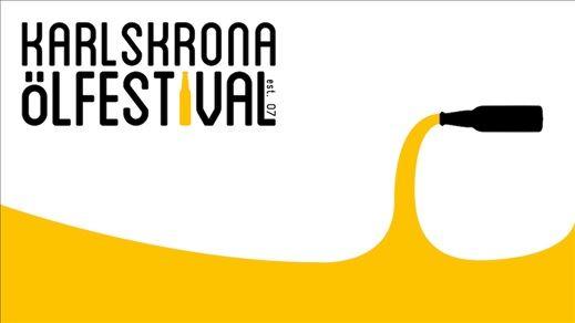 Karlskrona beer festival