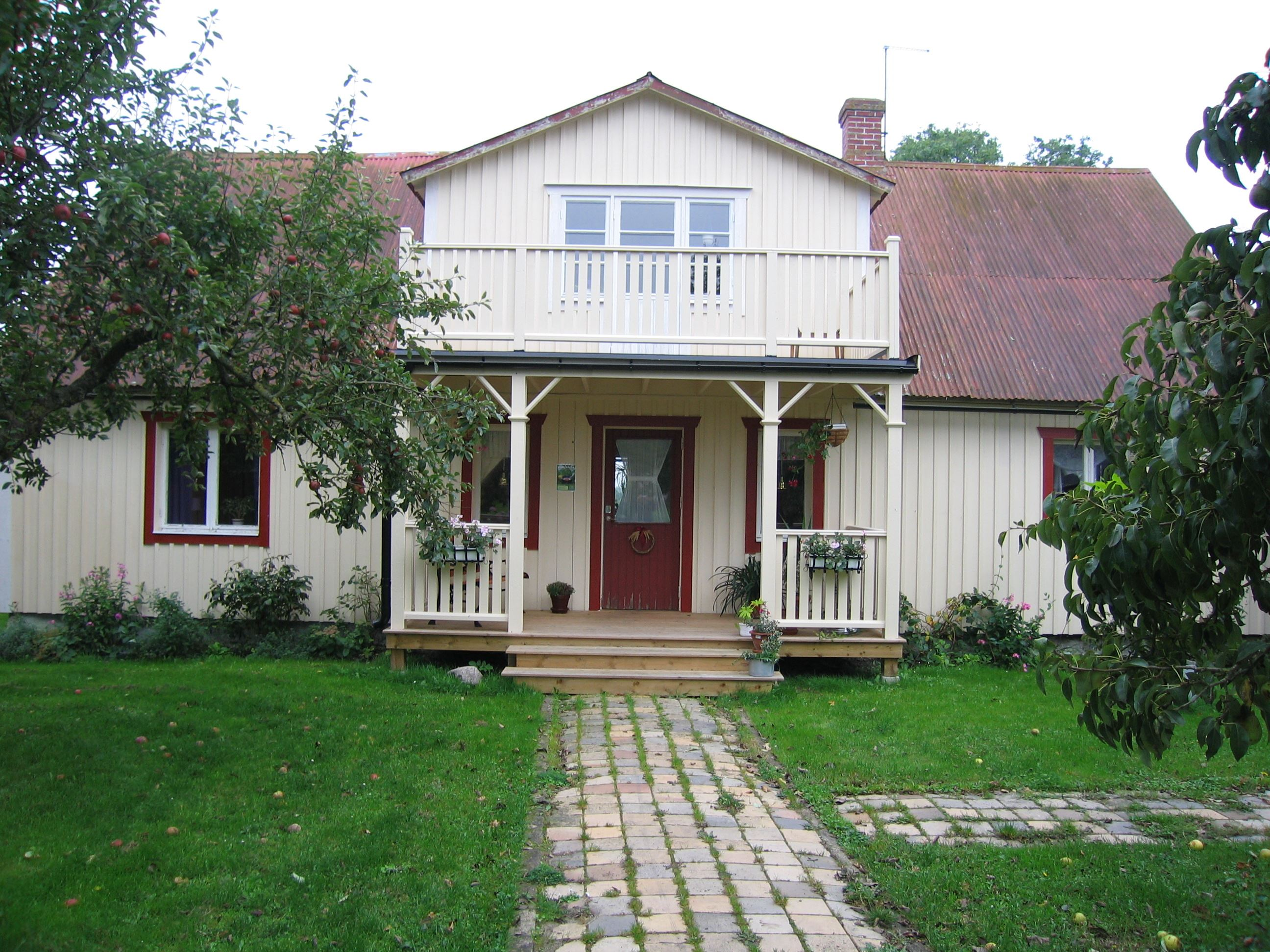 Melösa bed & breakfast