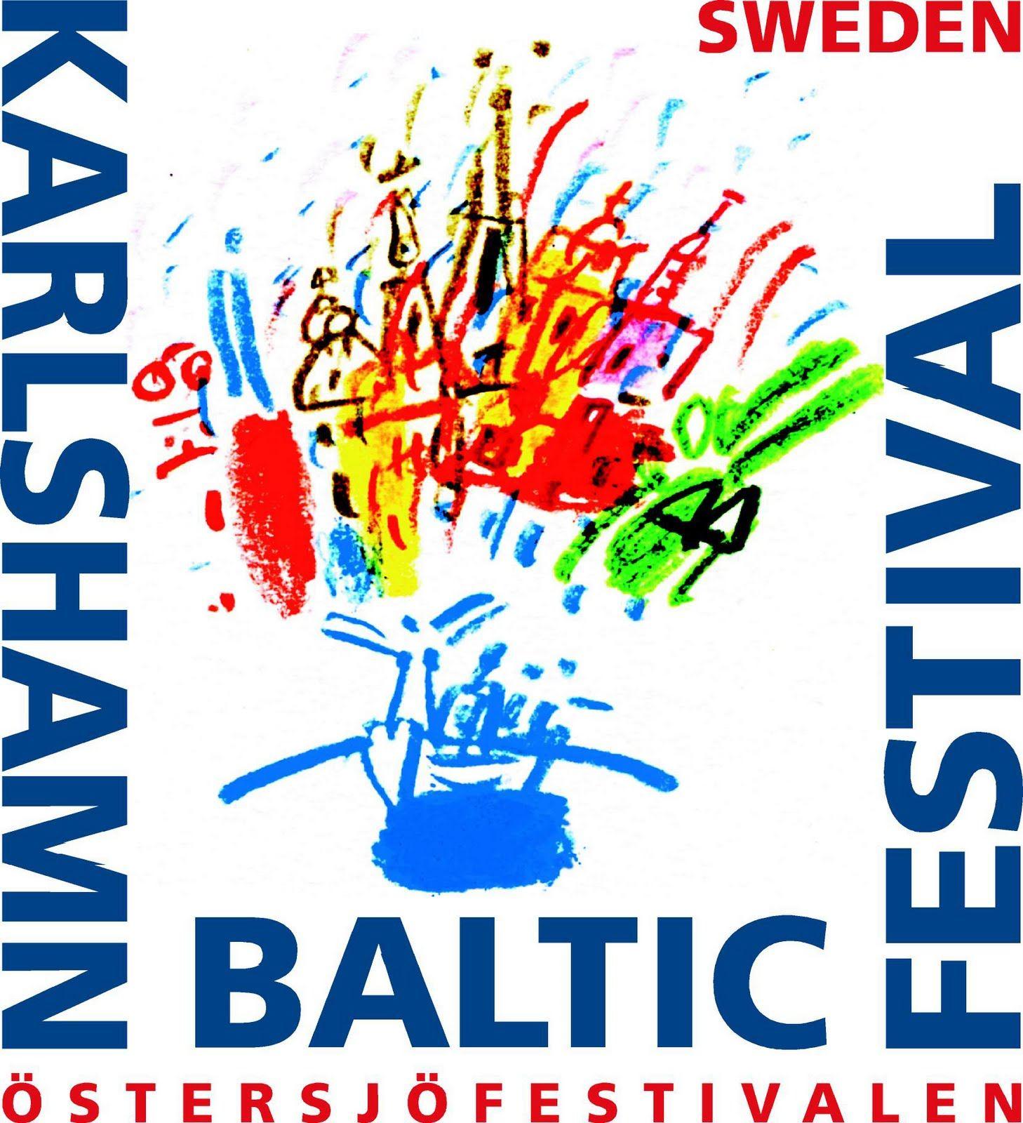 Östersjöfestivalen - Anastacia, John Lundvik & Kaliffa