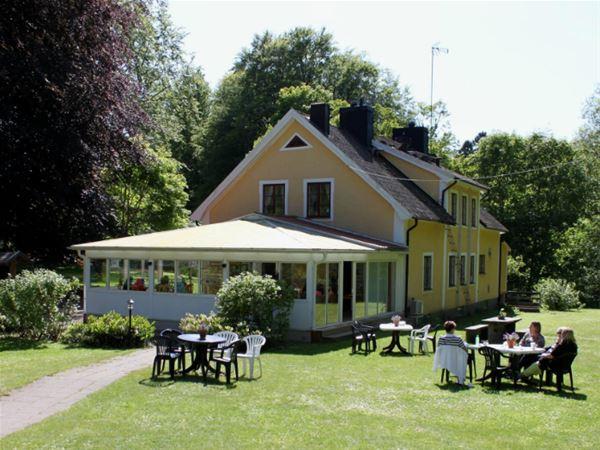 STF Omberg/Stocklycke Vandrarhem