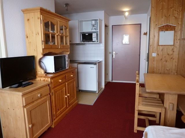 2 Rooms 4 Pers ski-in ski-out / OREE DES PISTES 34