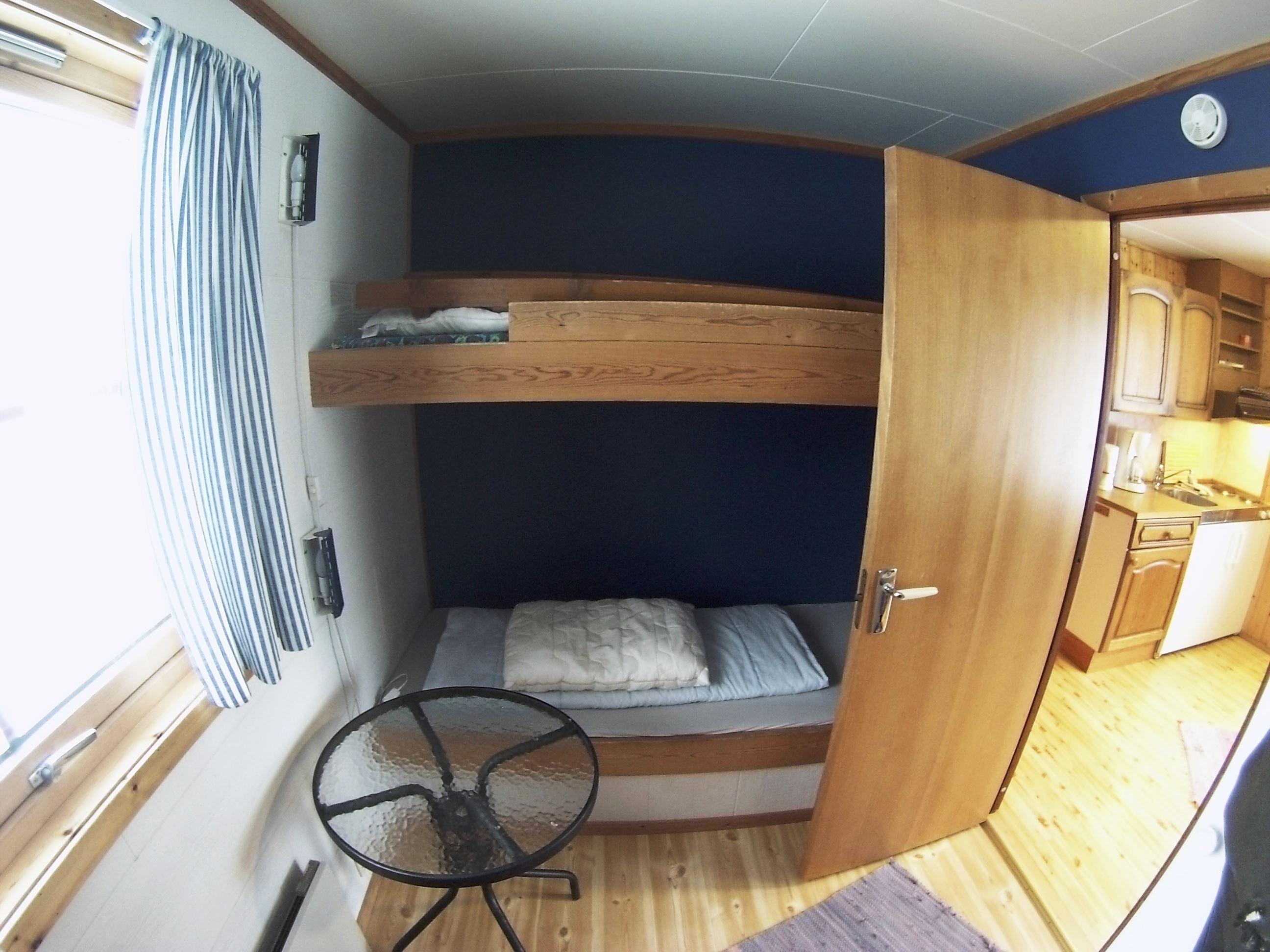 Senja Camping