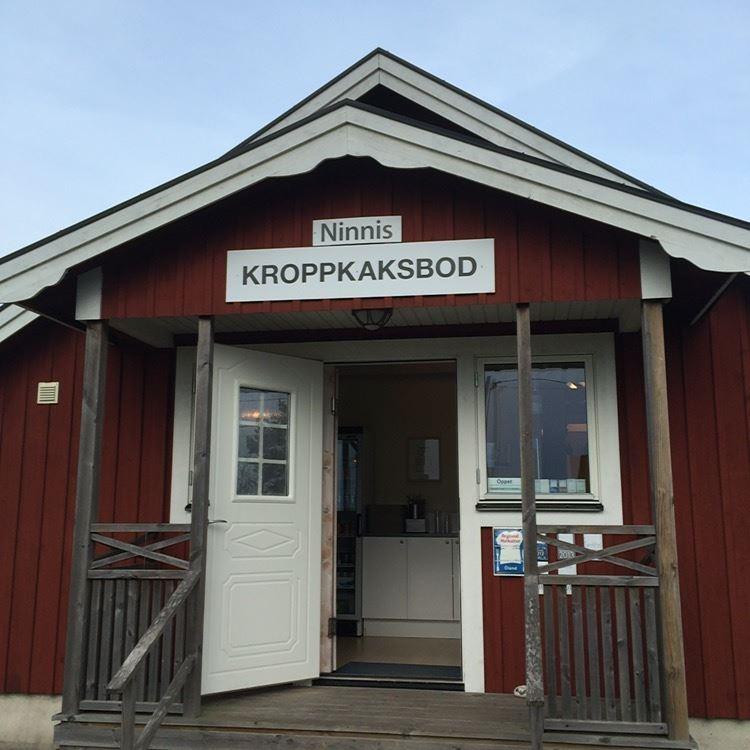 Ninnis Kroppkaksbod - Källa