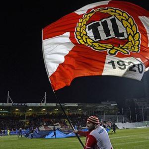 Eliteseriefotball på Alfheim stadion