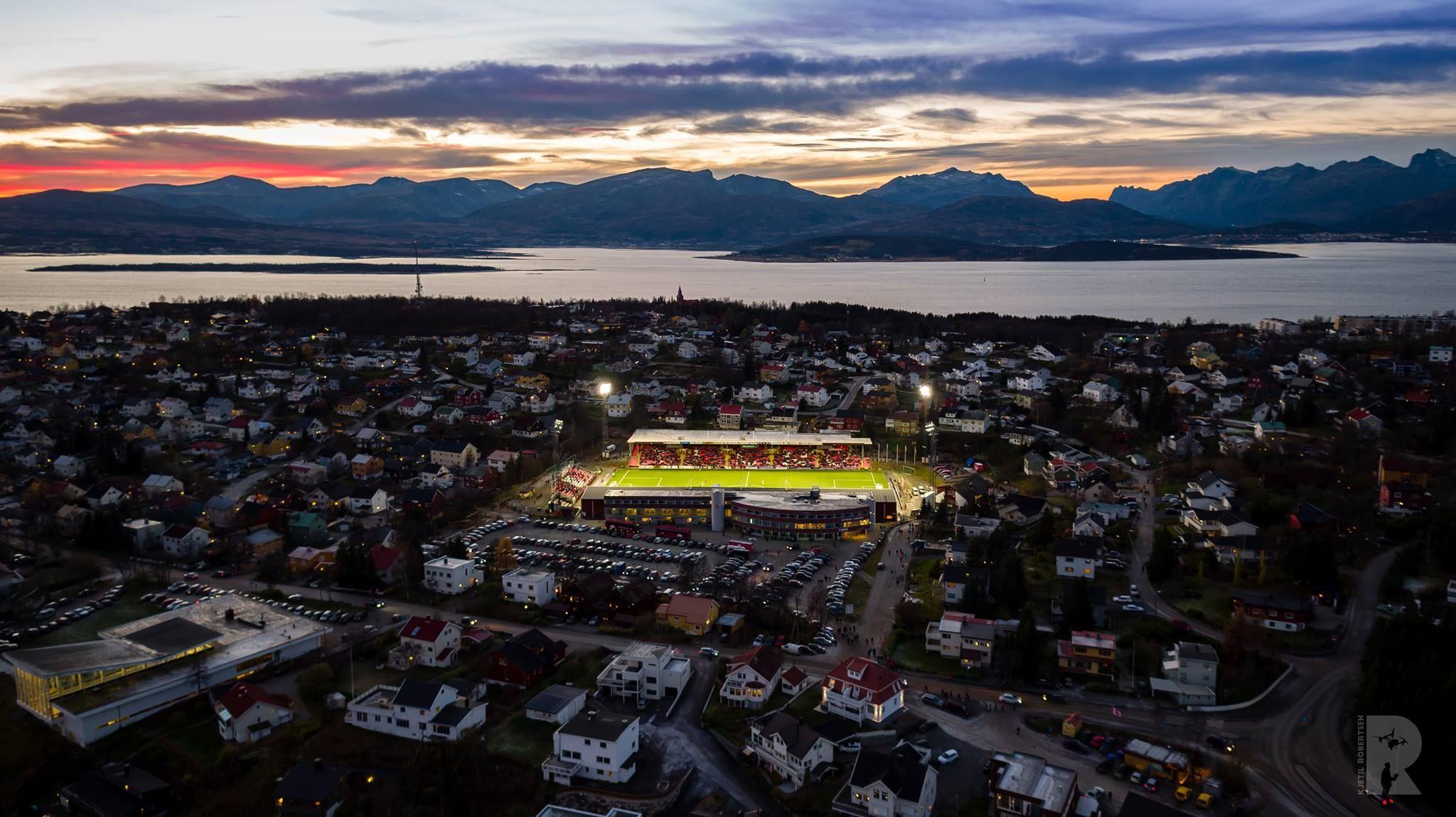 Tromsø IL vs Rosenborg