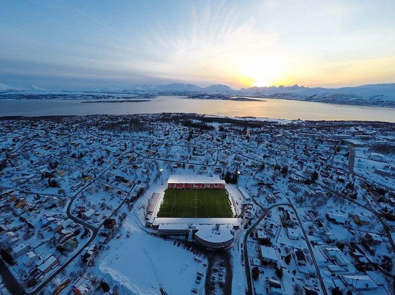 Tromsø IL vs Odd