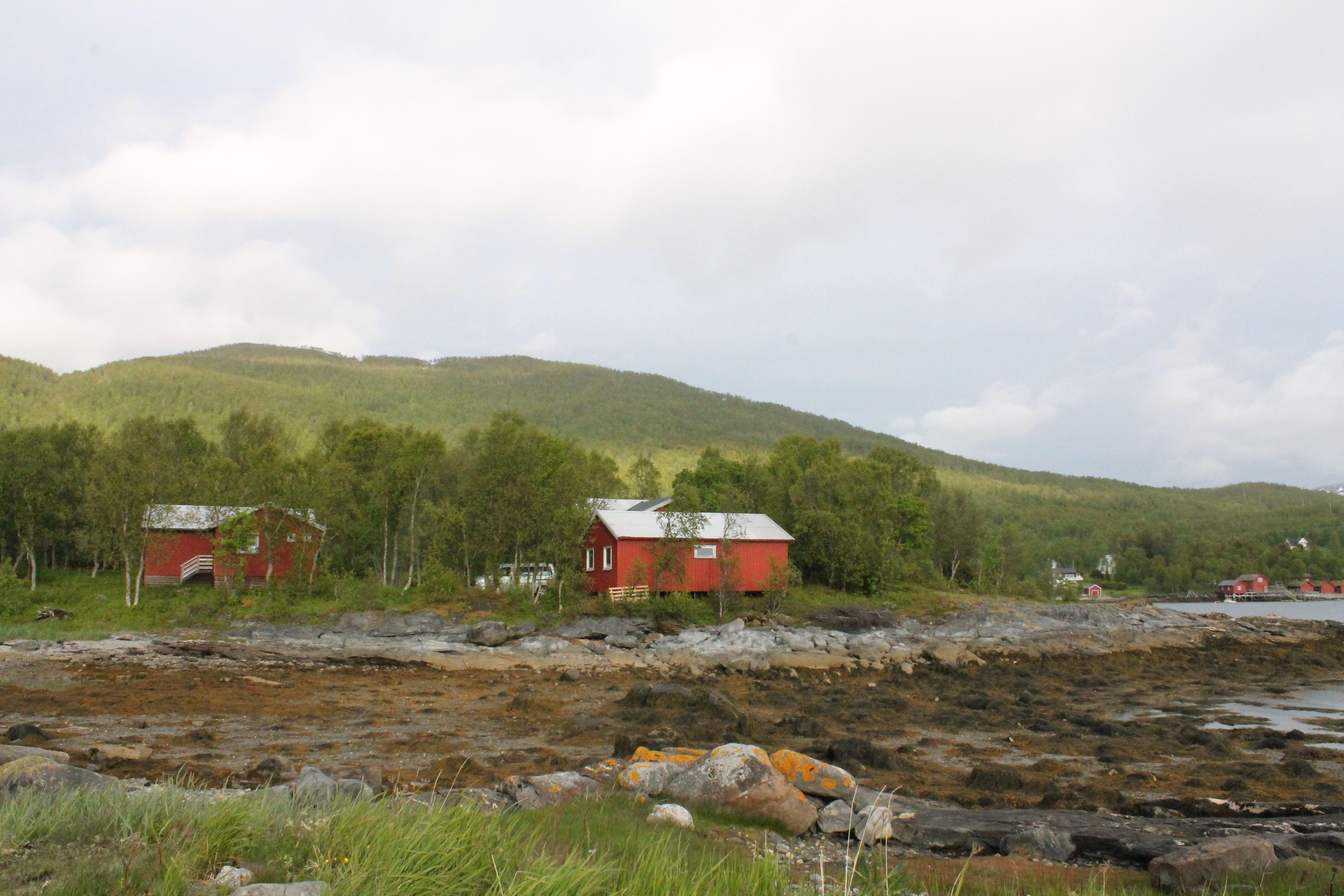 Silje A. Reiertsen,  © Holmen Leirsted, Holmen leirsted