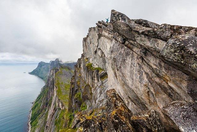 Espen Bergersen / naturgalleriet.no, Nasjonal Turistvei